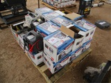 Pallet Of 900 Amp Jump Packs