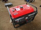 Durastar DS4400E 4,400 Watt Gas Generator