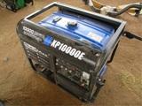 Duromax XP10000E 10,000 Watt Gas Generator