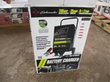 Schumacher 200 Amp Battery Charger