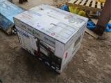 Durostar DS12000EH 12,000 Watt Hybrid Generator,
