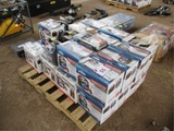 Pallet Of 750 Amp Jump Packs