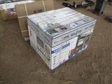 Durostar DS12000EH 12,000 Watt Hydrid Generator,