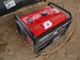 Durastar DS4850EH 4,850 Watt Hybrid Generator