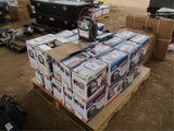 Pallet Of 600 Amp Jump Packs