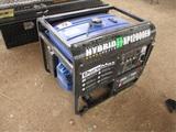 DuroMax XP12000EH 12,000 Watt Hybrid Generator