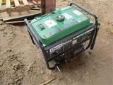 Duromax XP4850EH 4,850 Watt Hybrid Generator,