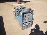 Bobcat 225D Welder/Generator,