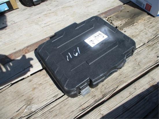 Gear Head 24-Volt Impact Gun