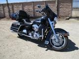2006 Harley Davidson Electra Glide Motor Cycle,
