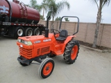 Kubota L2250 Utility Ag Tractor,
