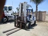 Toyota 02-3FG35 Warehouse Forklift,