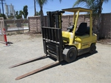Hyster H60XM Warehouse Forklift,