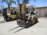 Komatsu FG25T-8  Warehouse Forklift,