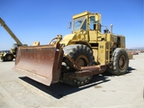 Caterpillar 834B Wheel Dozer,