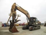 Caterpillar 330L Hydraulic Excavator,