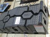 Set Of Rhino Lift Ramps