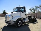 2009 International 8600 T/A Truck Tractor,