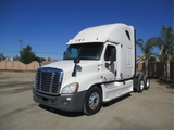 2011 Freightliner Cascadia T/A Truck Tractor,
