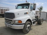 2005 Sterling 9500 S/A Truck Tractor,