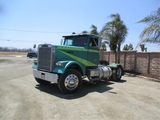 Freightliner S/A Truck Tractor,