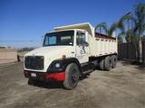 2001 Freightliner FL80 T/A Dump Truck,