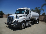 2015 Freightliner S/A Water Truck,