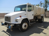 Freightliner FL70 S/A Water Truck,
