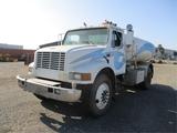 International S/A 4900 Water Truck,