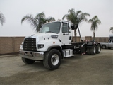 2015 Freightliner 114SD T/A Roll-Off Truck,