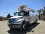 2006 International 4400 S/A Bucket Truck,