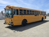 2000 Thomas Built School Bus,