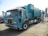2004 Peterbilt 320 T/A Garbage Truck,