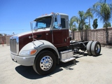 2015 Peterbilt 337 S/A Cab & Chassis,