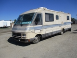 Fleetwood Southwind Motor Home,