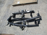 Lot Of (4) Hitch Receivers
