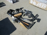 Lot Of (4) Reece Tow Hitches
