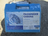 (2) Boxes Of Passenger Car Tire Chains