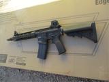 KWA 6.00mm Air Soft Rifle