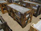 Lot Of Gray Poly Tile,