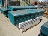 Lot Of (4) Tool Boxes