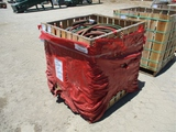Crate Of Welding Torch Hoses