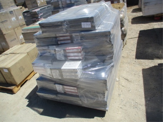 Lot Of Panel Shutters