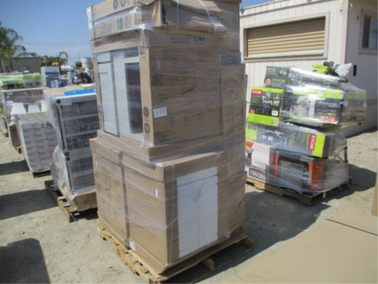 Lot Of Kitchen Cabinets