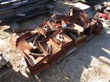 (2) Pallets Of Knee Lifts,