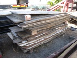 Lot Of 4' x 8' Sheets Of Plywood,