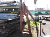 Metal Crane Arm