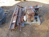 Lot Of (2) Briggs & Stratton I/C Series Engines,