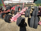 (2) T/A House Moving Dolly's,