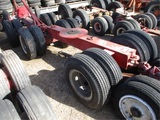 (2) Callahan T/A House Moving Dolly's,